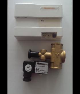 """Tecnogas detektor s tropotnim ventilom 3/4"""" za ZP"""