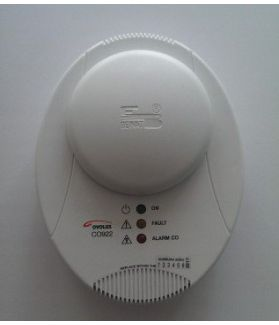 Tecnogas detektor za CO