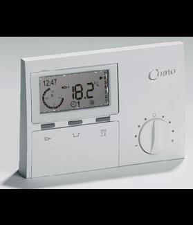 Unical Digitalni sobni termostat s tedensko programsko uro COMO