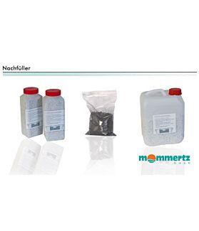 Mommertz Wasser Granulat polnilo za nevtralizacijo 5 kg