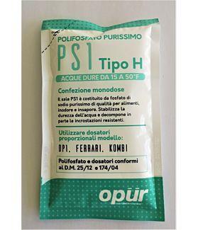 OPUR polifosfati 1x80 g
