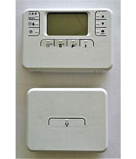 UNICAL brezžični modulacijski sobni termostat easy R