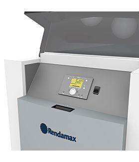 RENDAMAX R600 EVO