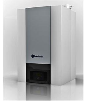 RENDAMAX plinski stenski kotel R40/100 EVO