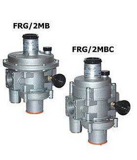 Tecnogas Plinski regulator tlaka s filtrom FRG/2MBCZ DN 20