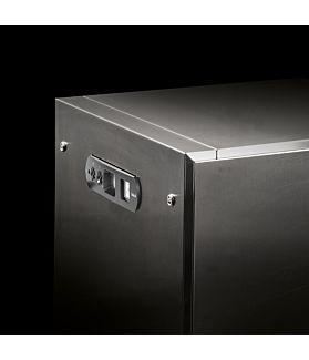 Talni kondenzacijski kotel Unical KUTter R inox