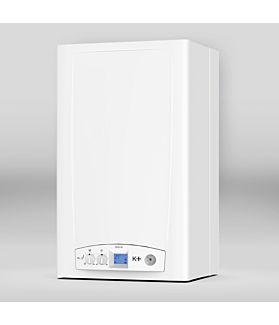 UNICAL plinski stenski grelnik K+A