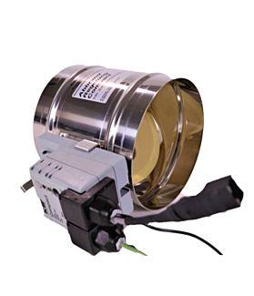 Kutzner+Weber Regulator izgorevanja Compact ARC